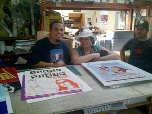 Dignidad Rebelde Artists