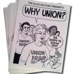 union booklet
